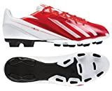 ADIDAS F5 TRX FG - MESSI (RUNNING WHITE/DARK ORANGE/BLACK (MESSI)