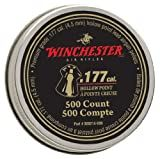 Winchester Hollow Point .177 Caliber Pellets