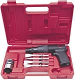 Chicago Pneumatic CP7110K Heavy Duty Low Vibration Air Hammer Kit