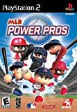 MLB Power Pros - PlayStation 2