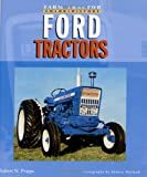 Ford Tractors (Farm Tractor Color History)