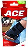 ACE TekZone Deluxe Wrist Brace LG/XL Right Hand #207741
