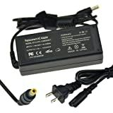 Power AC Adapter Charger for Philips Magnavox 15MF400T/37 LCD TV 12V 4A