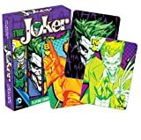 DC Comics Joker Playing Cards