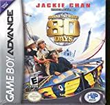 Around the World in 80 Days - Game Boy Advance