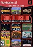 Namco Museum 50Th Anniv - PlayStation 2