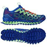 Adidas Vigor 3 Trail Running Shoe - Cobalt/Pop (Women)