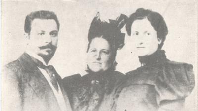 Мирела Костадинова:Доведеният син на Ботев - Димитър Рашев, бил приятел с Иван Вазов и Мустафа Кемал