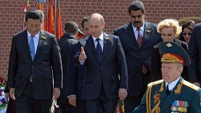В. ABC: Не завиждайте на Китай и Русия. Просто начело на демокрацията се оказаха бездарни лидери