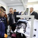 Министърът на образованието и народните представители от ГЕРБ-Русе посетиха Русе и Ветово