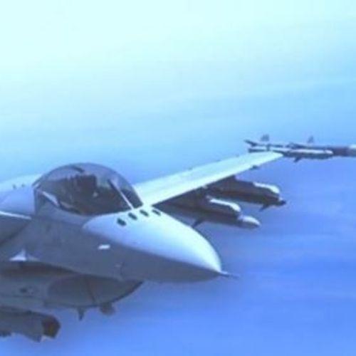 В САЩ обявиха: 8-те F-16 за България трябва да са готови до 31 януари 2027 г.