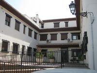 Garaje en venta,  en La Zubia
