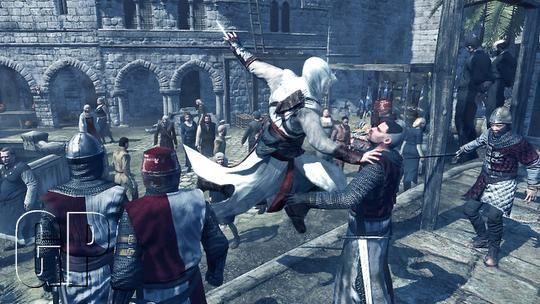 Assassin's Creed (2008) PL - PROPHET + CRACK
