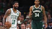 【Irving該離開波士頓?綠衫軍的戰犯是他的投籃還是團隊淪陷的防守】...
