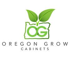 Oregon Grow Cabinets Launches Today – Home Growing, Refined