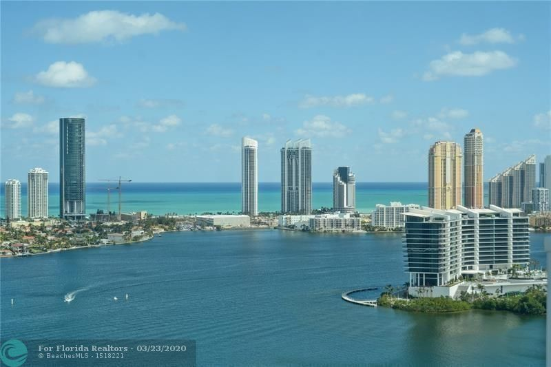 Aventura Marina for Sale - 3330 NE 190th St, Unit 2914, Aventura 33180, photo 4 of 49