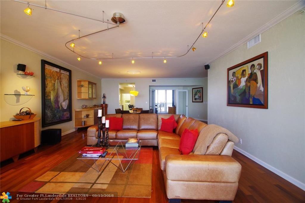 L'Hermitage for Sale - 3200 N OCEAN BL, Unit 2304, Fort Lauderdale 33308, photo 2 of 18