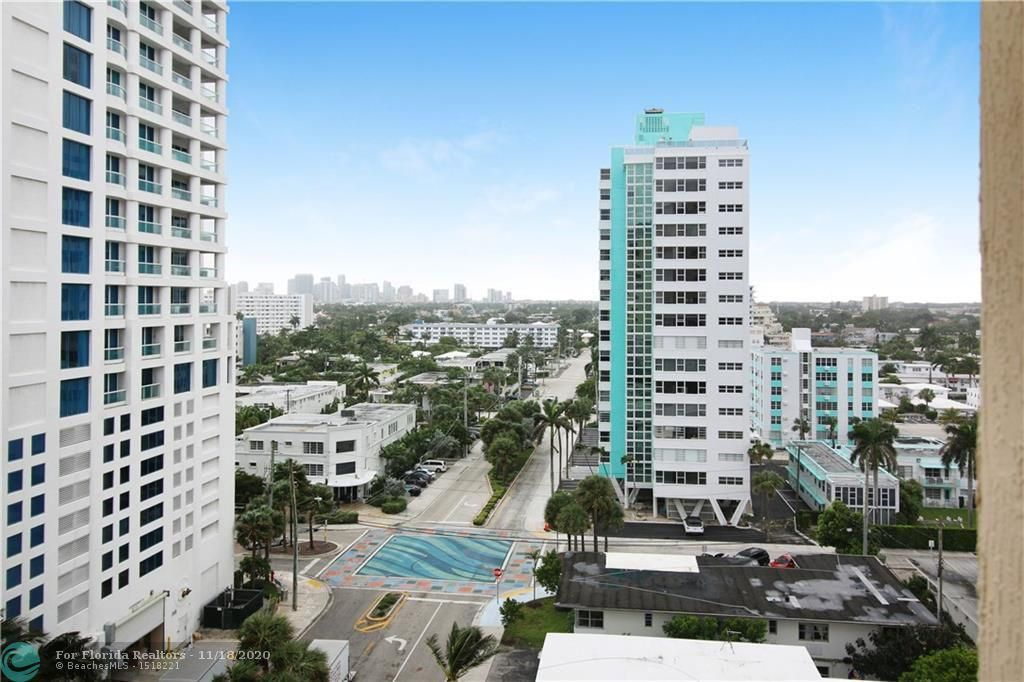 Atlantic Hotel Condominium for Sale - 601 N Fort Lauderdale Beach Blvd, Unit 914, Fort Lauderdale 33304, photo 14 of 15