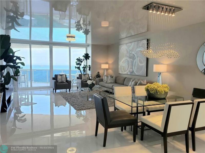 L'Hermitage for Sale - 3200 N OCEAN BL, Unit E2304, Fort Lauderdale 33308, photo 3 of 25