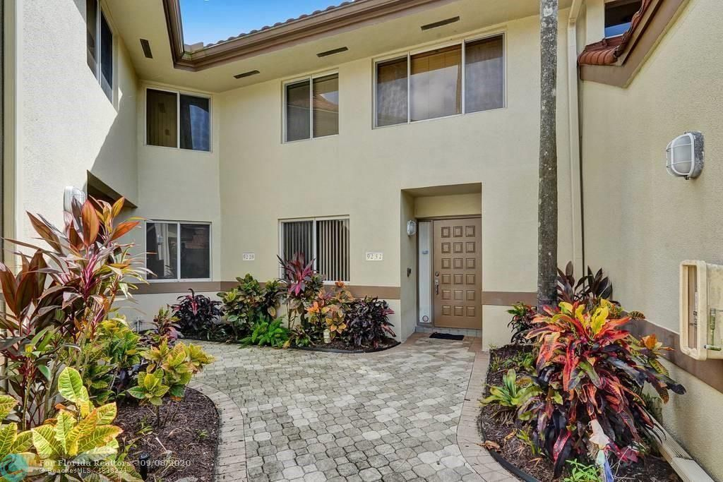 Parc Court for Sale - 9232 NW 9 Pl, Unit 1R, Plantation 33324, photo 2 of 43