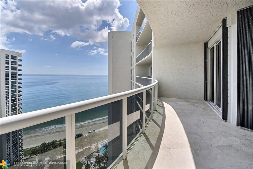 L'Hermitage for Sale - 3100 N Ocean Blvd, Unit 2603, Fort Lauderdale 33308, photo 2 of 29
