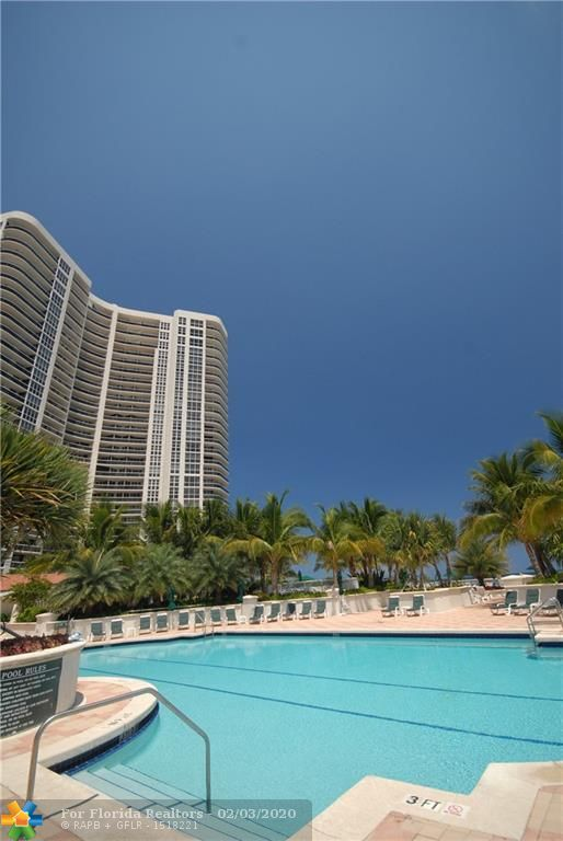L'Hermitage for Sale - 3100 N Ocean Blvd, Unit 2603, Fort Lauderdale 33308, photo 27 of 29