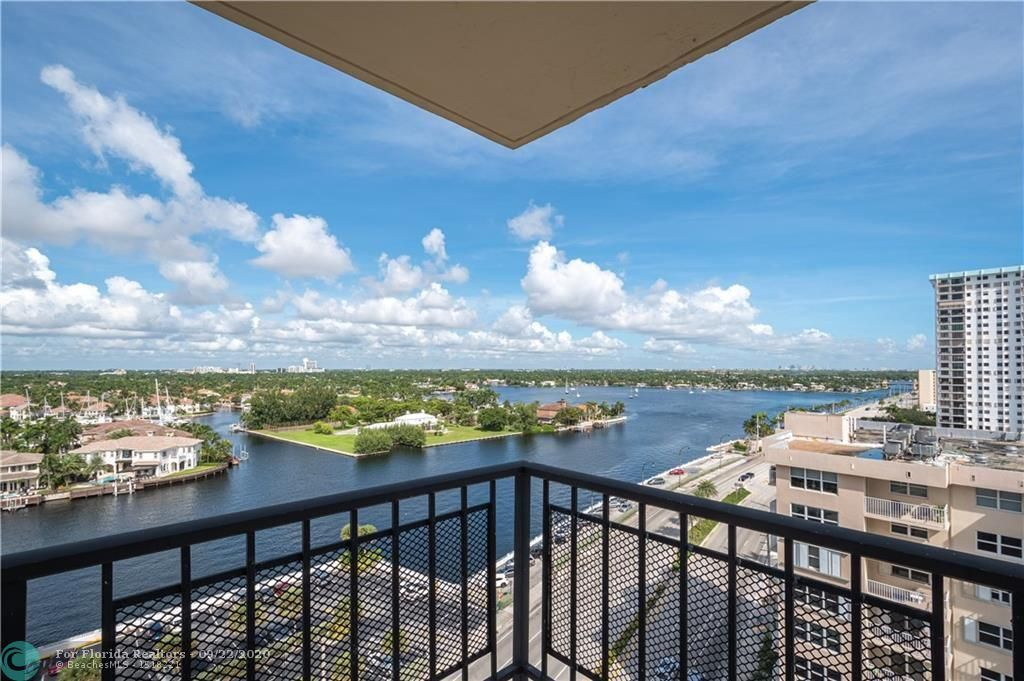 Oxford Towers for Sale - 1501 S Ocean Dr, Unit 1401, Hollywood 33019, photo 22 of 26