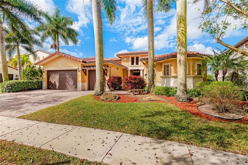 Heron Bay for Sale - 7193 NW 123rd Avenue, Parkland 33076, photo 3 of 47