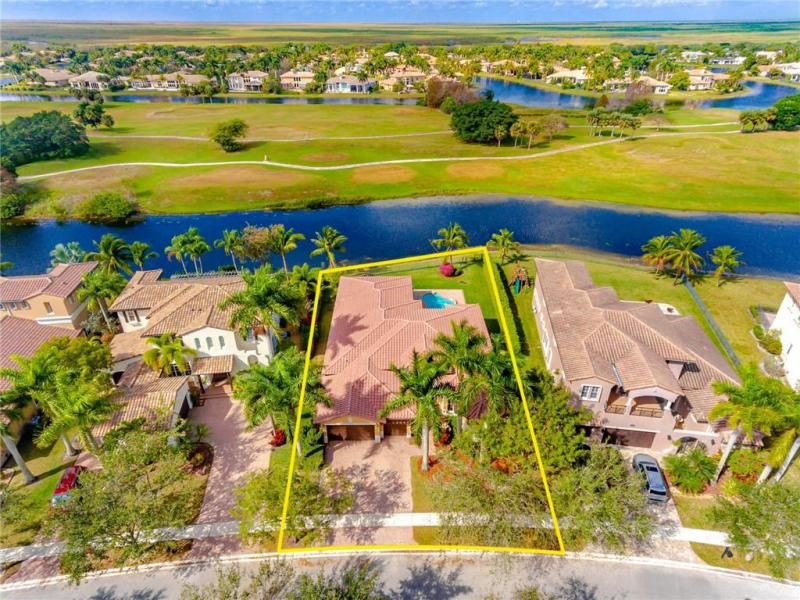 Heron Bay for Sale - 7193 NW 123rd Avenue, Parkland 33076, photo 33 of 47