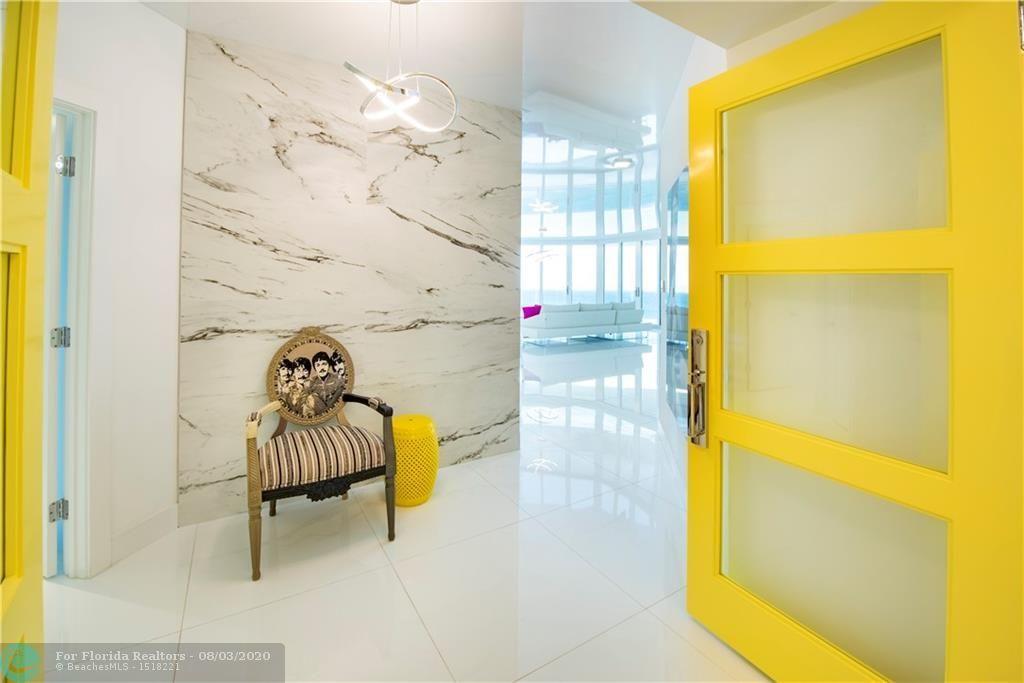 L'Hermitage for Sale - 3100 N Ocean Blvd, Unit 1509, Fort Lauderdale 33308, photo 10 of 43