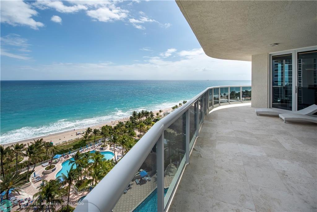 L'Hermitage for Sale - 3100 N Ocean Blvd, Unit 1509, Fort Lauderdale 33308, photo 8 of 43