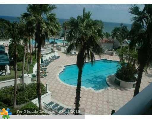 L'Hermitage for Sale - 3200 N OCEAN BL, Unit 807, Fort Lauderdale 33308, photo 2 of 7