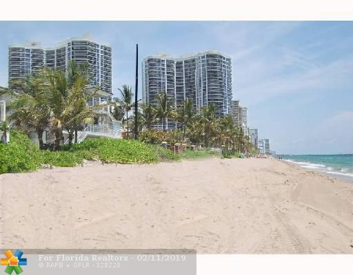 L'Hermitage for Sale - 3200 N OCEAN BL, Unit 807, Fort Lauderdale 33308, photo 3 of 7