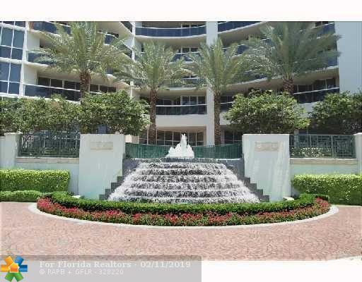 L'Hermitage for Sale - 3200 N OCEAN BL, Unit 807, Fort Lauderdale 33308, photo 4 of 7