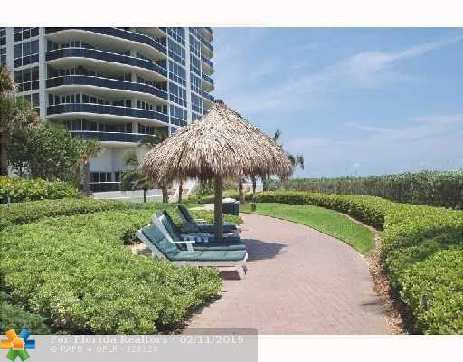 L'Hermitage for Sale - 3200 N OCEAN BL, Unit 807, Fort Lauderdale 33308, photo 6 of 7