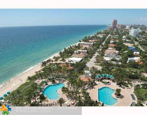 L'Hermitage for Sale - 3200 N OCEAN BL, Unit 807, Fort Lauderdale 33308, photo 7 of 7