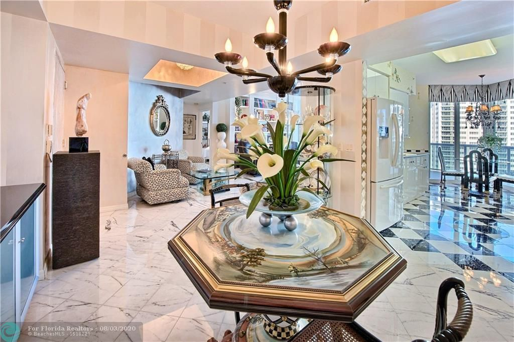 L'Hermitage for Sale - 3100 N Ocean Blvd, Unit 905, Fort Lauderdale 33308, photo 10 of 36
