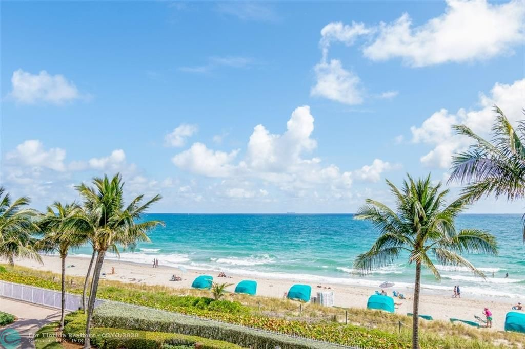 L'Hermitage for Sale - 3100 N Ocean Blvd, Unit 905, Fort Lauderdale 33308, photo 36 of 36