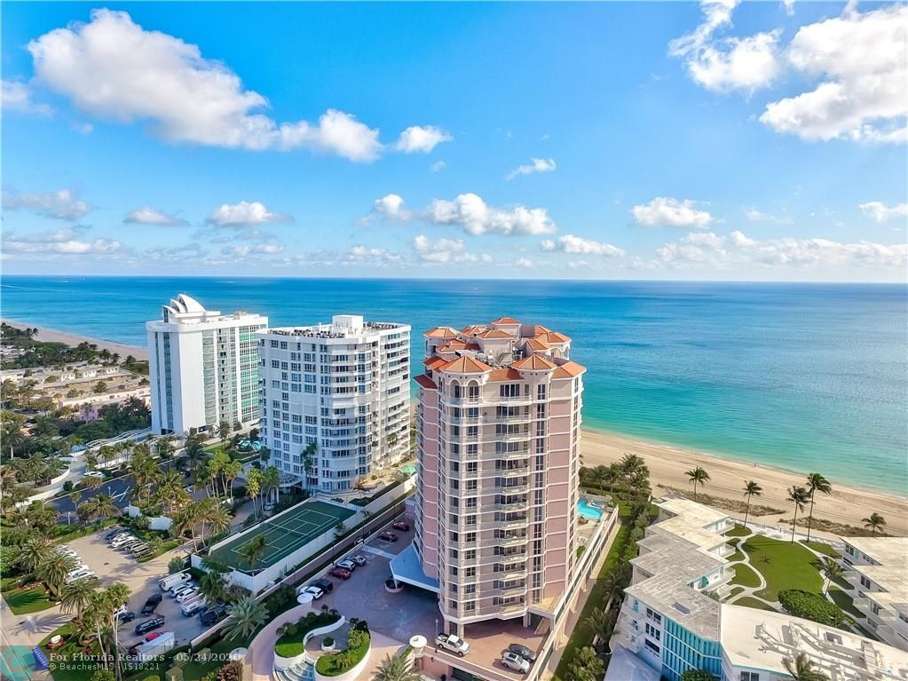 Europa By The Sea for Sale - 1460 S Ocean Blvd, Unit 503, Lauderdale-By-The-Sea 33062, photo 11 of 67