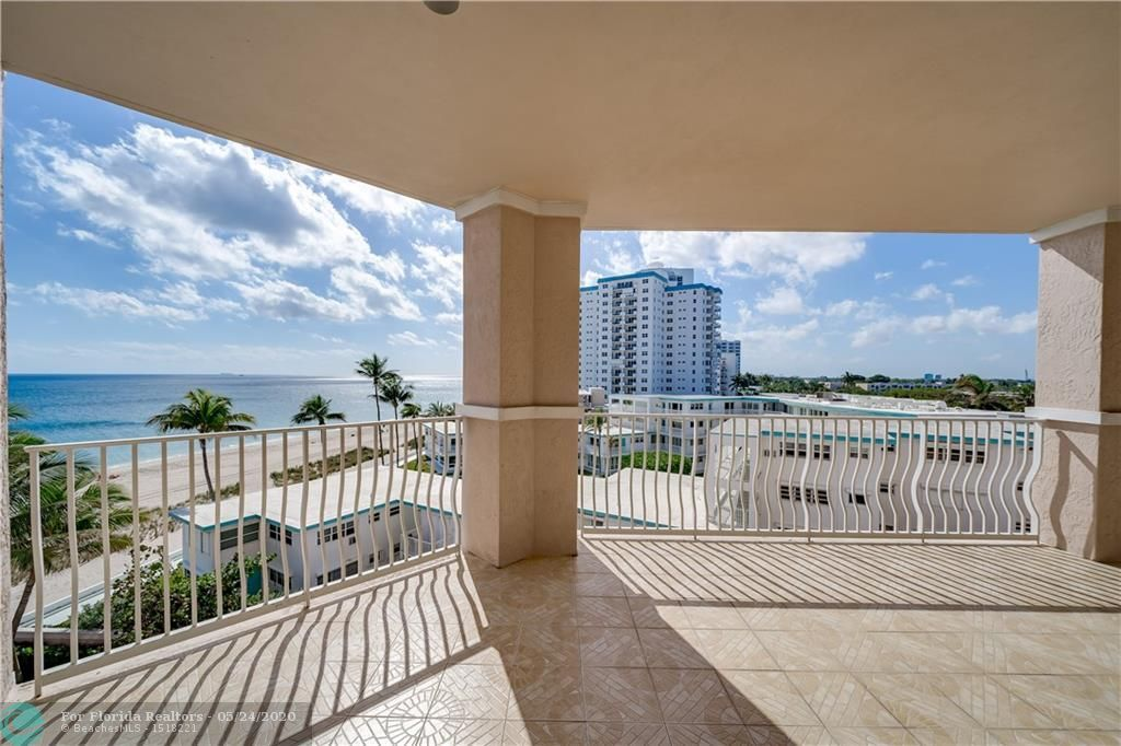 Europa By The Sea for Sale - 1460 S Ocean Blvd, Unit 503, Lauderdale-By-The-Sea 33062, photo 18 of 67