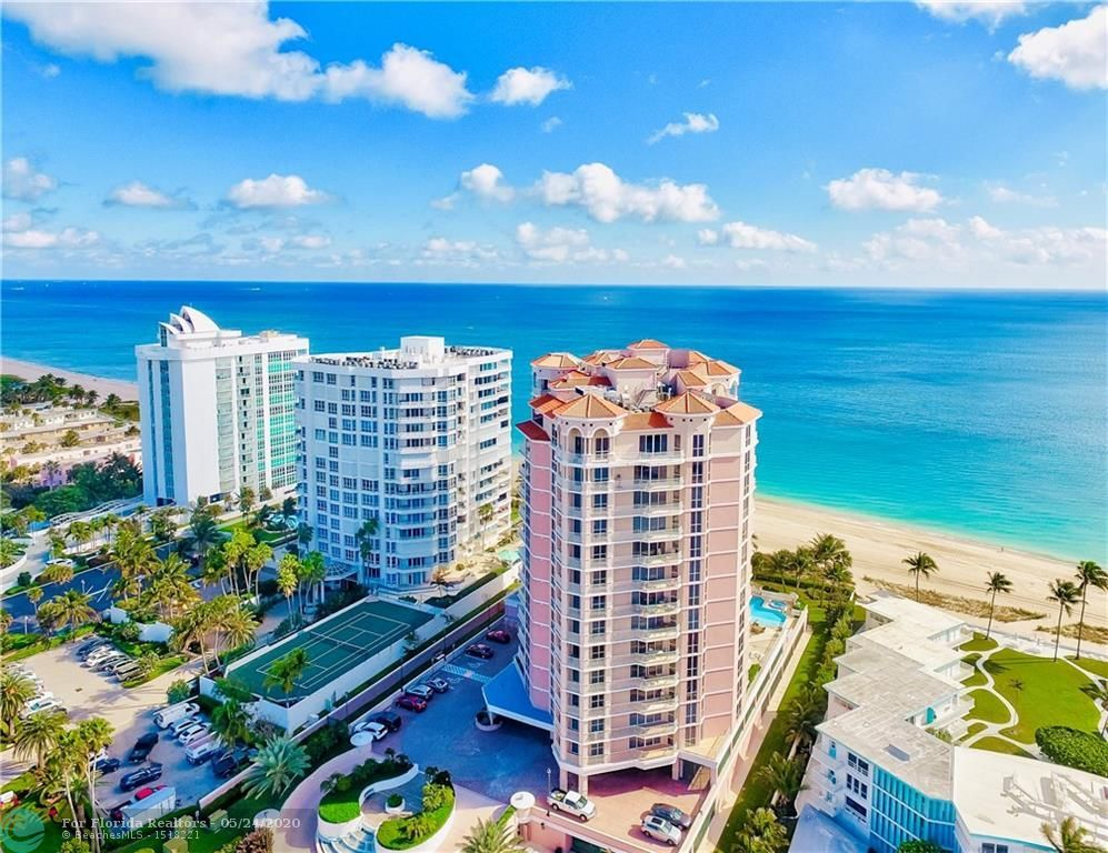 Europa By The Sea for Sale - 1460 S Ocean Blvd, Unit 503, Lauderdale-By-The-Sea 33062, photo 2 of 67