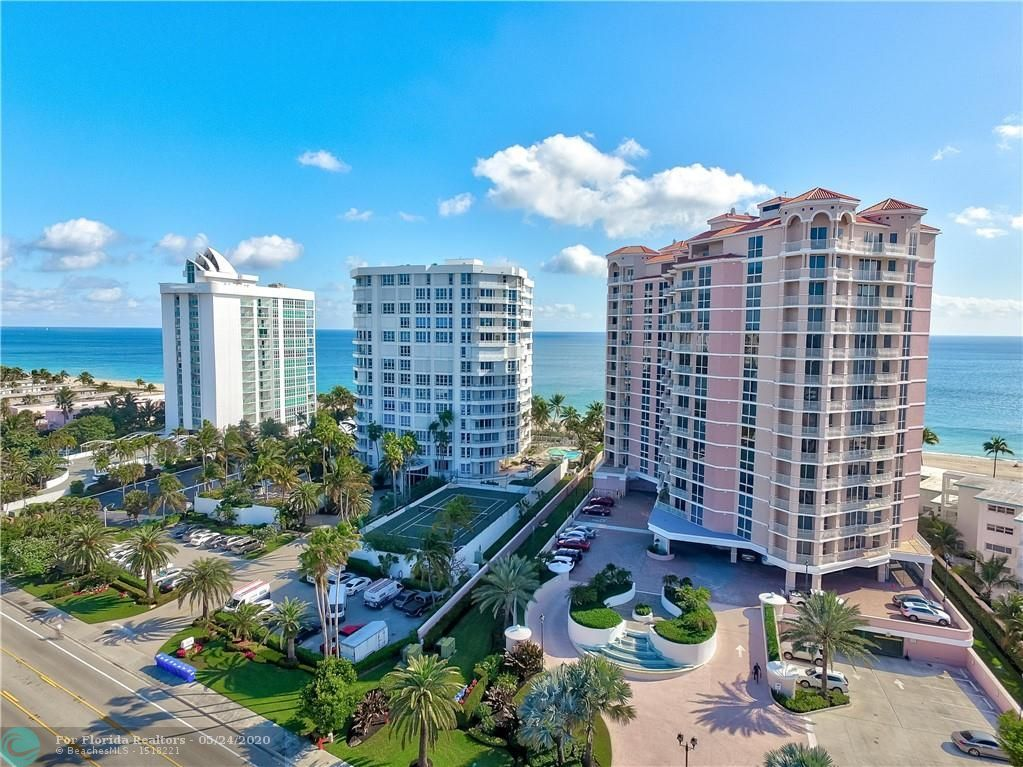 Europa By The Sea for Sale - 1460 S Ocean Blvd, Unit 503, Lauderdale-By-The-Sea 33062, photo 57 of 67