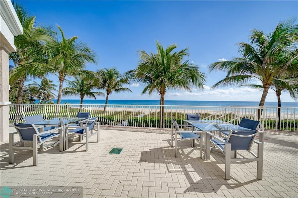 Europa By The Sea for Sale - 1460 S Ocean Blvd, Unit 503, Lauderdale-By-The-Sea 33062, photo 58 of 67