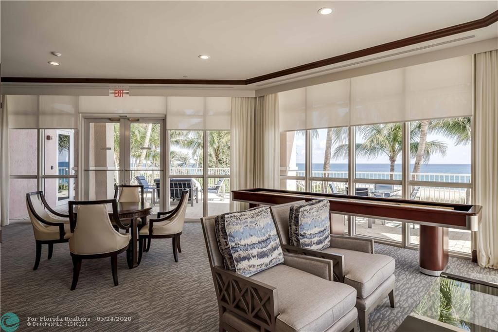 Europa By The Sea for Sale - 1460 S Ocean Blvd, Unit 503, Lauderdale-By-The-Sea 33062, photo 63 of 67