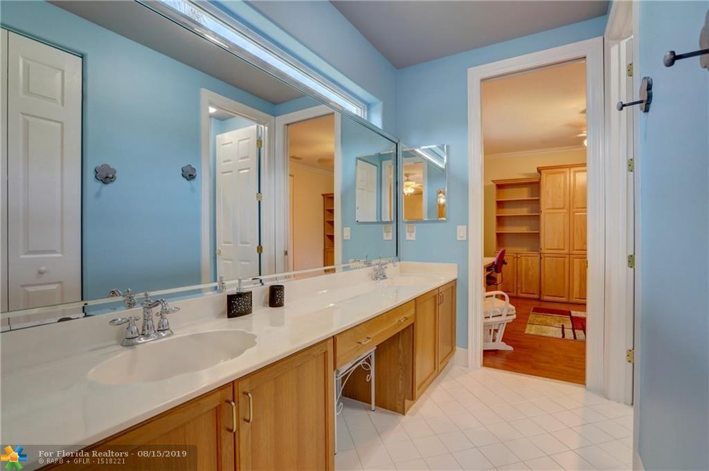 Long Lake Estates for Sale - 2801 W Lake Vista Cir, Davie 33328, photo 70 of 100