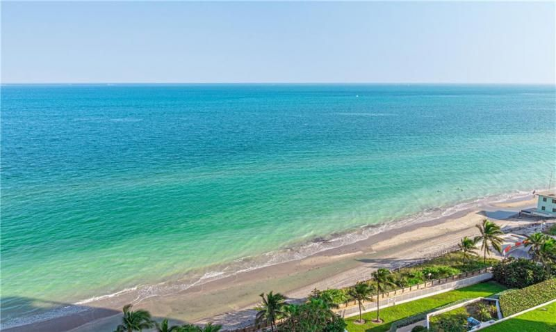 Renaissance On The Ocean for Sale - 6051 N Ocean Dr, Unit 1602, Hollywood 33019, photo 1 of 52