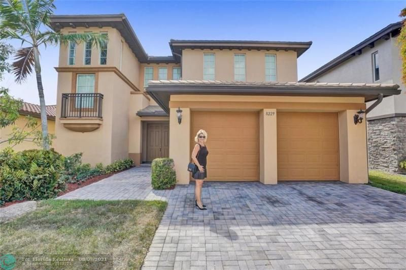 Heron Bay for Sale - 8229 NW 125th Ln, Parkland 33076, photo 11 of 60