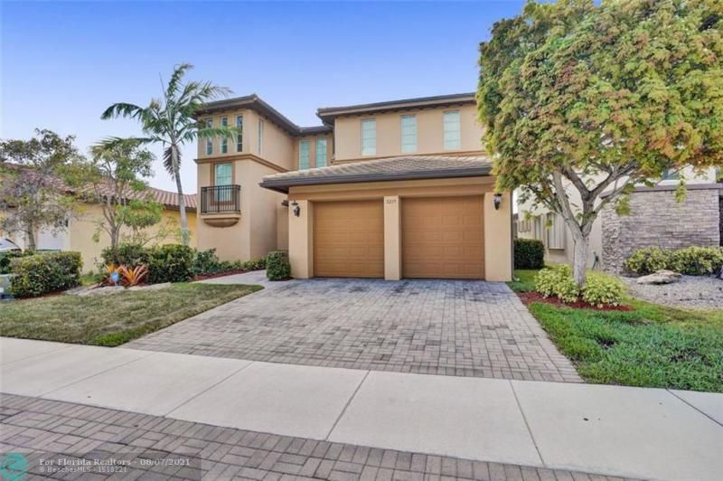Heron Bay for Sale - 8229 NW 125th Ln, Parkland 33076, photo 9 of 60