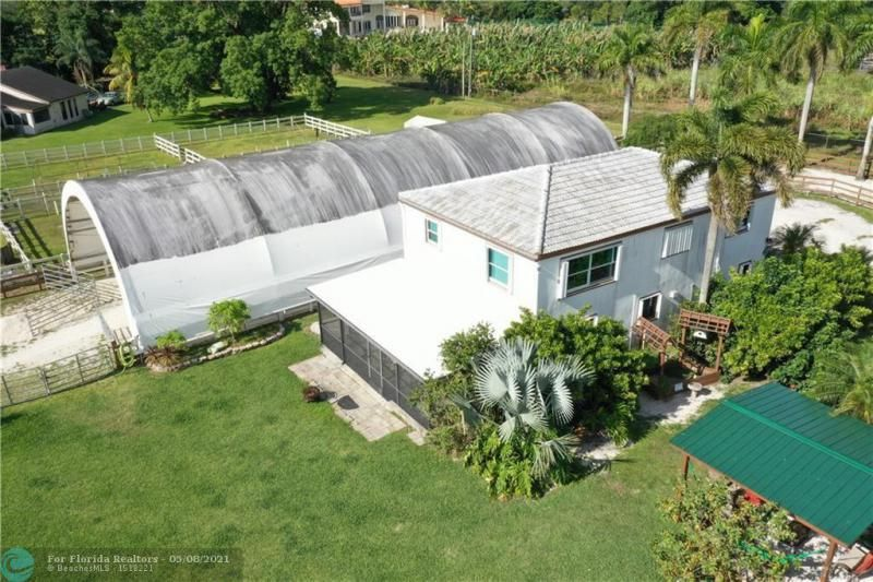 Fla Fruit Lands Co Sub 1 for Sale - 18130 SW 50th Ct, Southwest Ranches 33331, photo 26 of 32