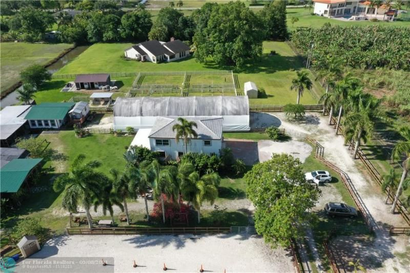 Fla Fruit Lands Co Sub 1 for Sale - 18130 SW 50th Ct, Southwest Ranches 33331, photo 27 of 32